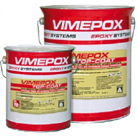 VIMEPOX TOP-COAT