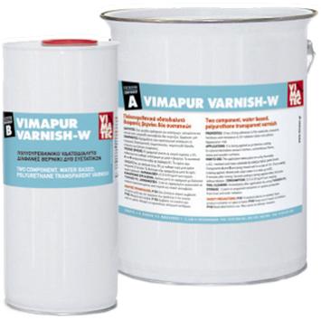 VIMAPUR VARNISH-W