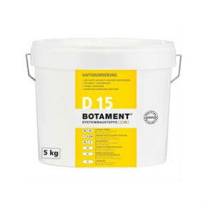 BOTAMENT D 15