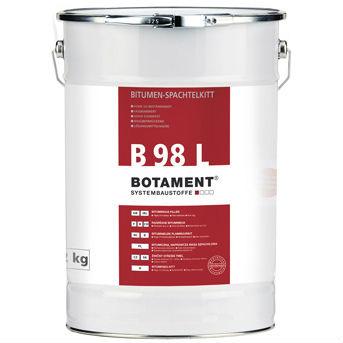 BOTAMENT B 98 L