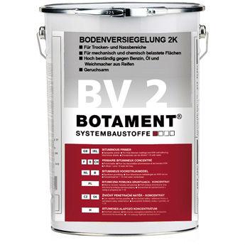 BOTAMENT(R) BV 2