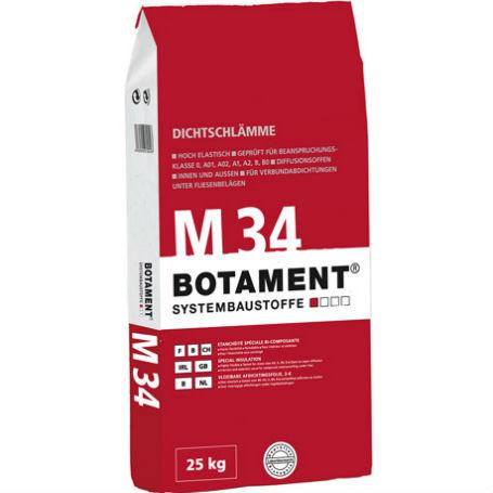 BOTAMENT(R) M 34
