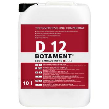 BOTAMENT(R) D 12