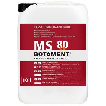 BOTAMENT(R) MS 80 W