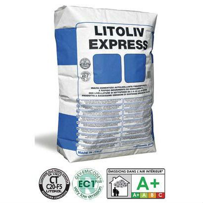 LITOLIV EXPRESS