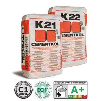 CEMENTKOL K21 - K22