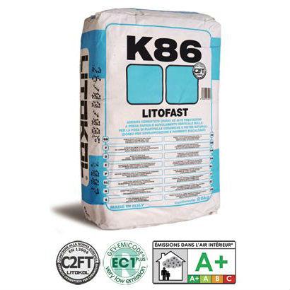LITOFAST K86