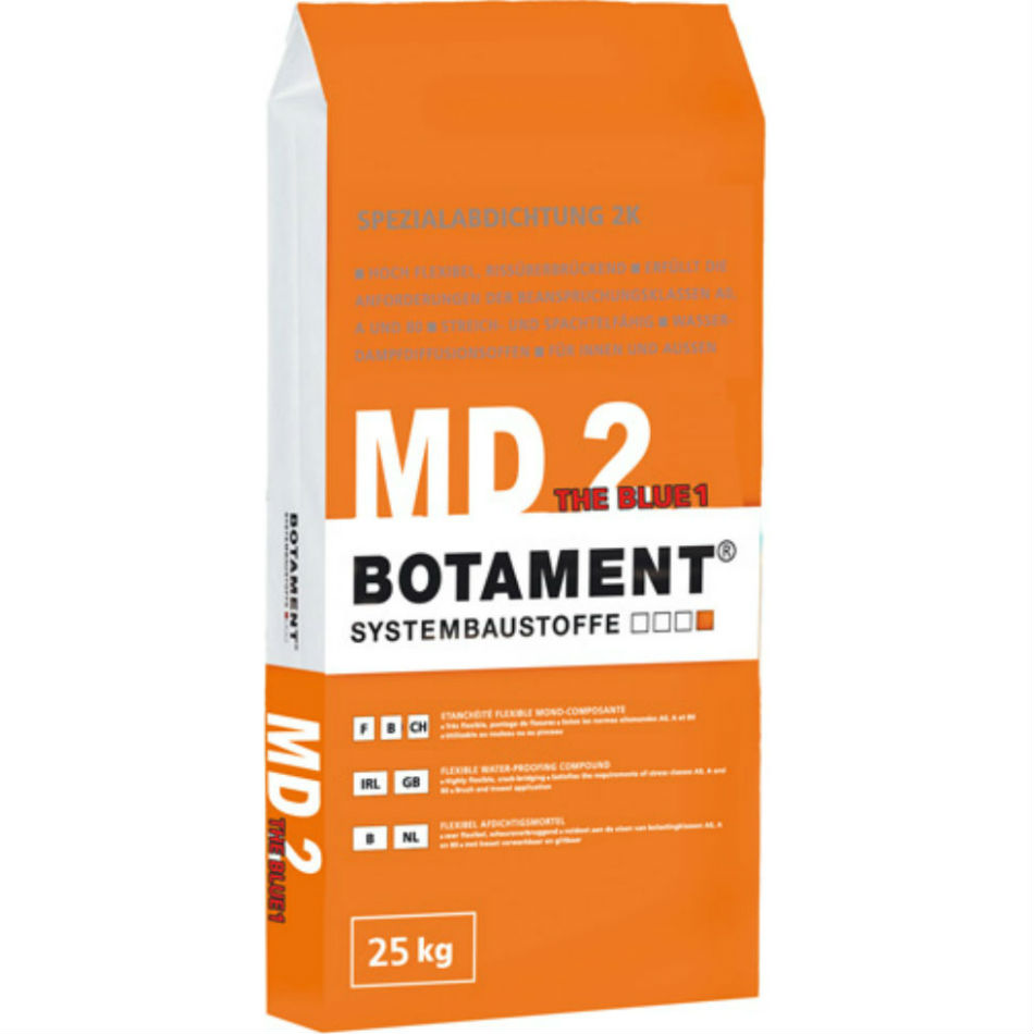 BOTAMENT MD 2 The Blue 1
