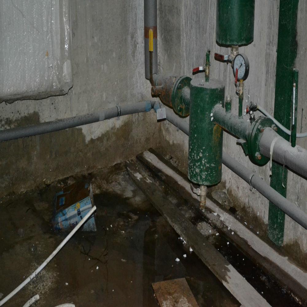 Подвальные помещения - устройство, ремонт, гидроизоляция