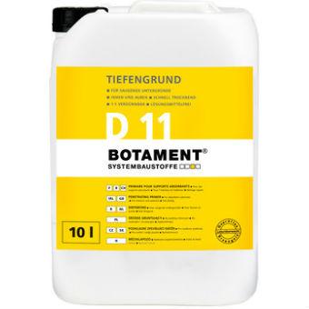 BOTAMENT D 11