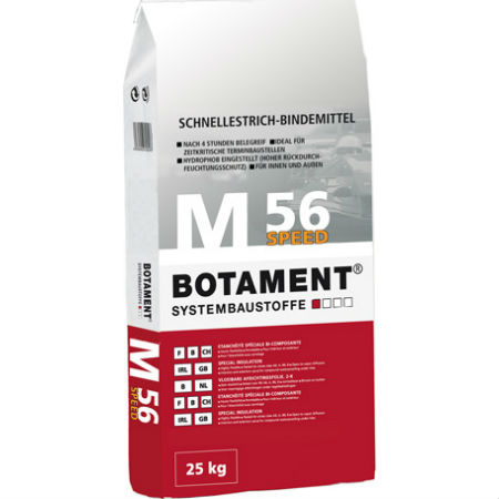 BOTAMENT M 56 Speed