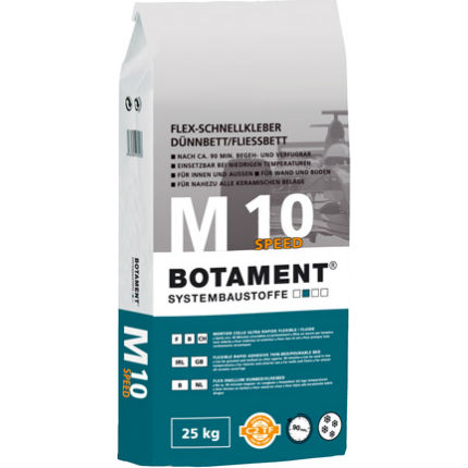 BOTAMENT M 10 Speed