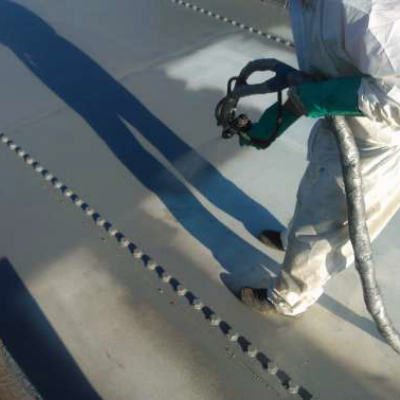 Антикоррозионная защита металла и бетона