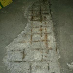Ремонт и восстановление бетона: этапы и технологии