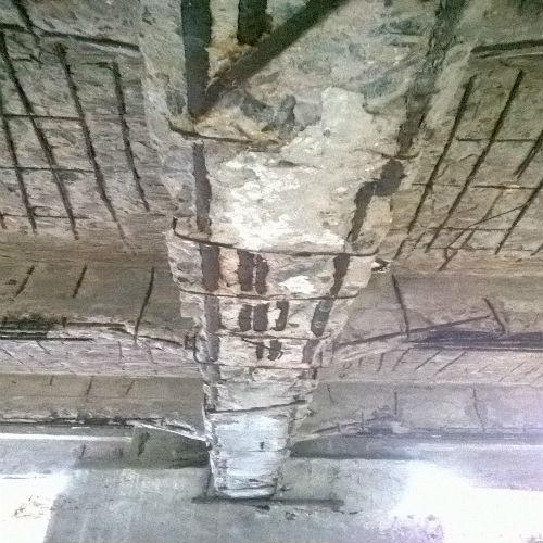 Ремонт старого бетона цены на стеновые панели из керамзитобетона