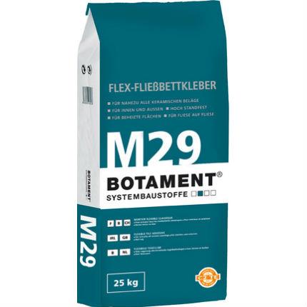 BOTAMENT M 29