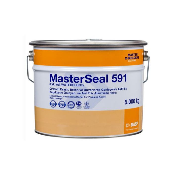 MasterSeal 591(Waterplug)