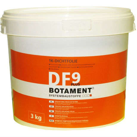 BOTAMENT DF 9 Plus