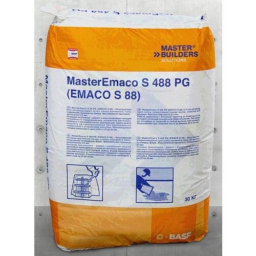 MasterEmaco(R) S 488 PG