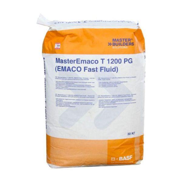 MasterEmaco(R) T 1200 PG