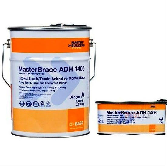 MasterBrace(R) ADH 1406