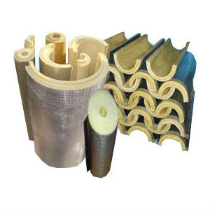 Пенополиуретановые цилиндры ППУ (скорлупы)