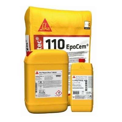 SikaTop ® -Armatеc ® 110 EpoCem ® (A+B+C)