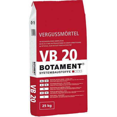BOTAMENT VB 20