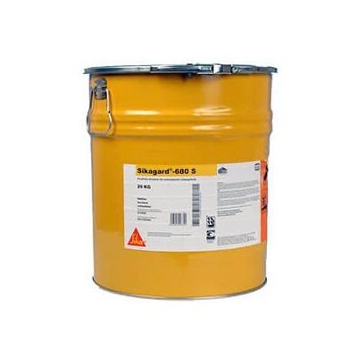 Sikagard ® -680 S RAL 7032