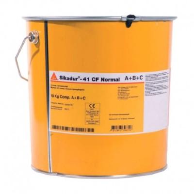 Sikadur ® -41 CF (A+B+C) normal