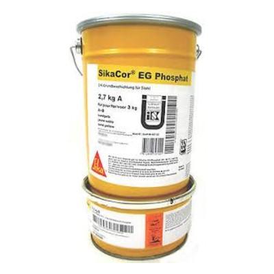 SikaCor ®  EG Phosphat (A+B)