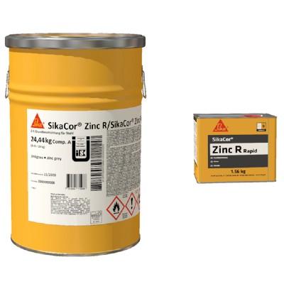 SikaCor® ZInc R (A+B)