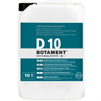 BOTAMENT D 10