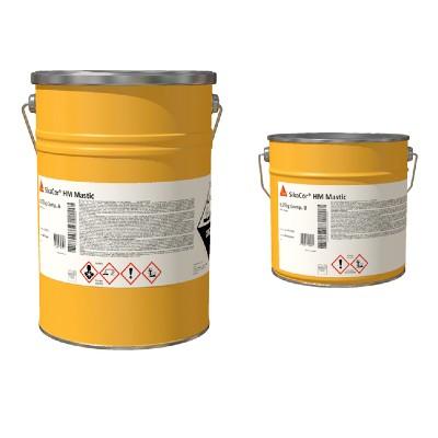 SikaCor ®  HM mastic (A+B)