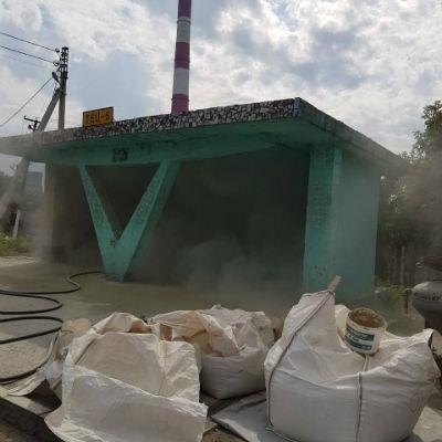 Ремонт, восстановление, гидроизоляция, покраска бетона в Харьковской области 2018 год